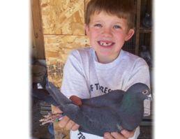 ARPU - American Racing Pigeon Union